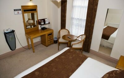 Gateway Hotel Swinford Co Mayo Bedrooms With Extra Facilities