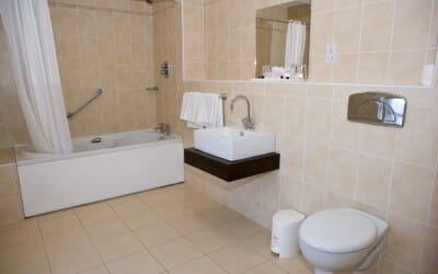 Gateway Hotel Co Mayo Modern Ensuite Bedrooms